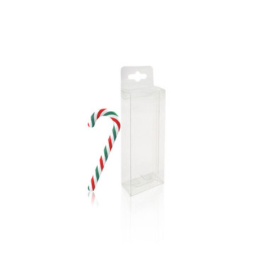 Acetate gift clear blister small packaging box
