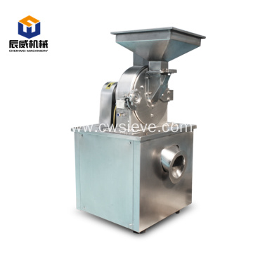 Factory supply universal crusher grinder pulverizer