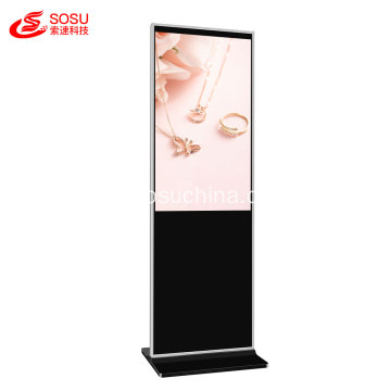 32inch ~ 86inch lcd digital signage display soluciones de señalización digital