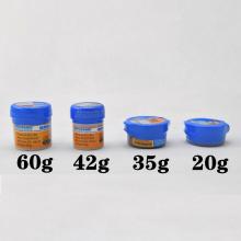Mechanic Solder Paste BGA SMD PCB Flux for Soldering Welding Fluxes Tin Cream Sn63/Pb37 Flux Repair Tool XG-50 XG-30 XG-40 XG-80