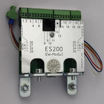 Caesar es200 automatic door extension module FM