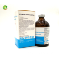 Animal Medicine Injection 10% Florfenicol