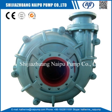 200ZJ-60 Shijiazhuang Naipu Slurry Pump for Export
