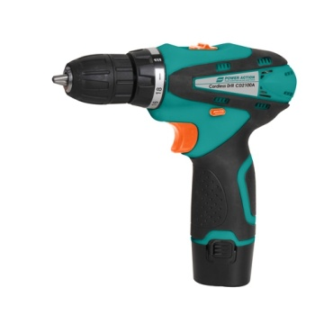 12V max Lithium-Ion Cordless 10mm Power Screwdriver