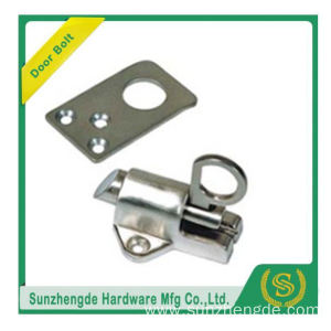 SDB-040ZA Promotional Price High Quality Floor Door Titanium Bolts For Sale