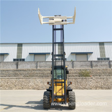 Piling Loader Off-road forklift