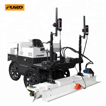 First Class Quality Ride-on Concrete Vibration Laser Screed