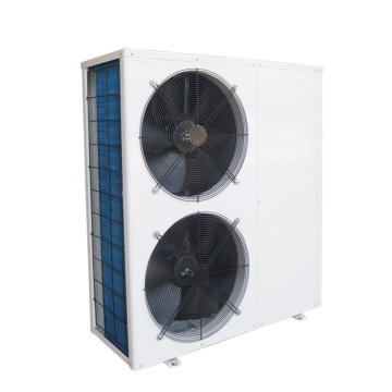 EVI Heat Pump with Heating System