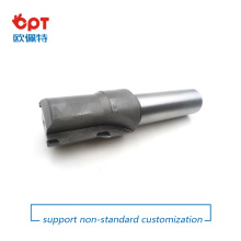 PCD bore copper custom made reamers tool