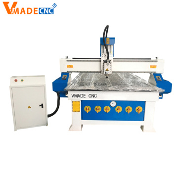 Axis XYZ CNC Route Wood Carving Router Machine