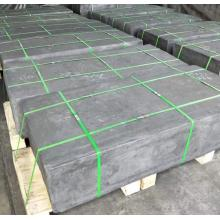 High Purity and High Density Isostatic Graphite Block