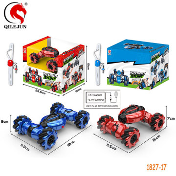 1827-17 QILEJUN R/C 1:24 MINI STUNT CAR