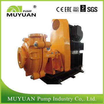 Wear Resistant Mining Centrifugal Slurry Pump