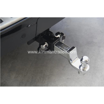 tow ball mount trailer hitch ball