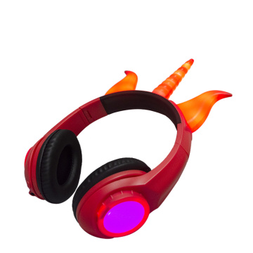 USB gaming new fashionable headphones for mp3 player