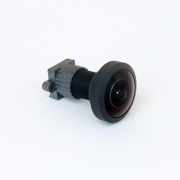 Panorama fisheye projector lens ML7018