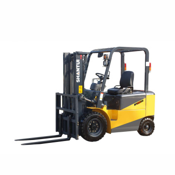 2 ton electric forklift with DC motor