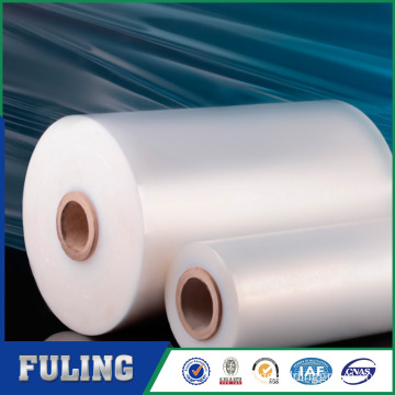Factory Good Price Packaging Plastic Bopp Film