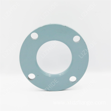 ANSI B16.5 Pressure Class150 Slotted Flange