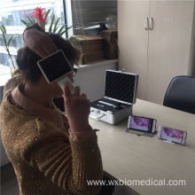 Medical Portable Economic Digital Rhinoscope Endoscope