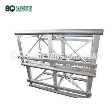Construction Hoist Spare Parts Mast Section