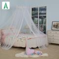 Portable Folding Conical Mosquito Net For Double Bed