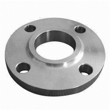 Pipe welding neck carbon steel Forged flange