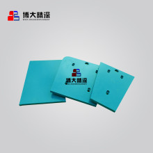 New Nordberg Jaw Crusher Wear Parts Toggle Plate