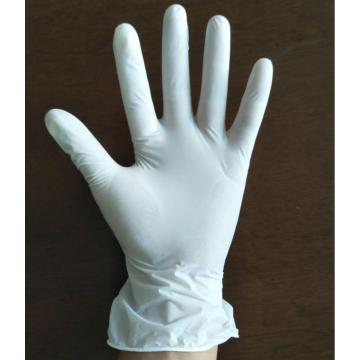Disposable Medical Consumables Gloves
