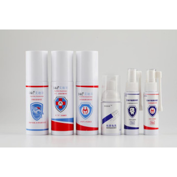 Disinfectant household multifunctional antiseptic