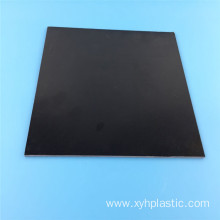 Heat Resistant Black FR4 Fiberglass Sheet