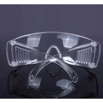 Eye protection safety goggles protective glasses factory