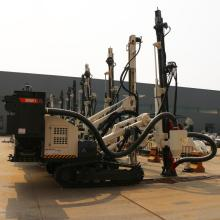 Surface DTH Drilling Rig