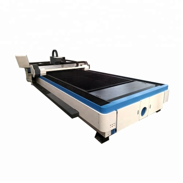 Chinese Popular Efficient Fiber Laser Cutting Machine