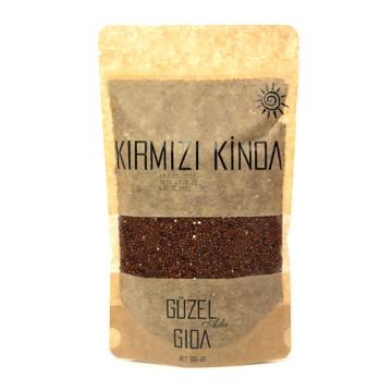 300 g Red Quinoa Güzel Ada Gıda