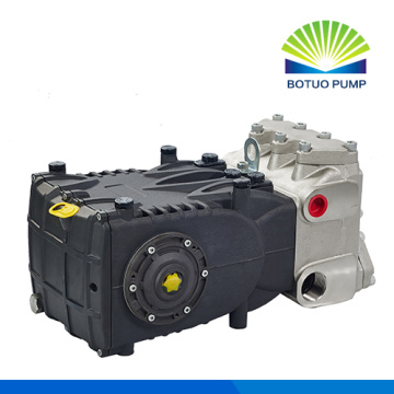 Heavy Duty Triplex Plunger Pump 170L