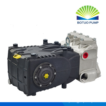 Sewer Draining Pump Stable Quality Triplex Plunger Pump