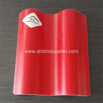 Fire Resistant MgO Roofing Sheet