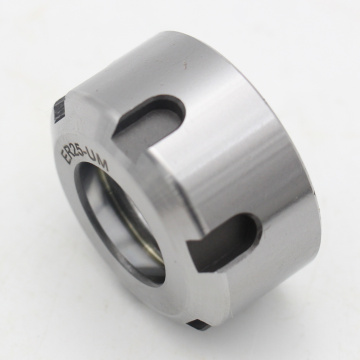 High Quality ER 25UM NUTS Silver Color