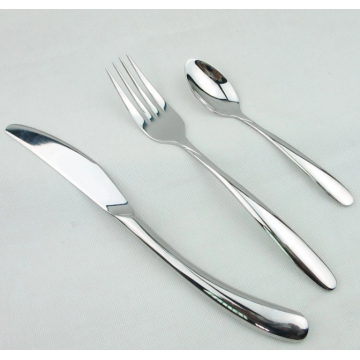 Multi-specification stainless steel tableware household