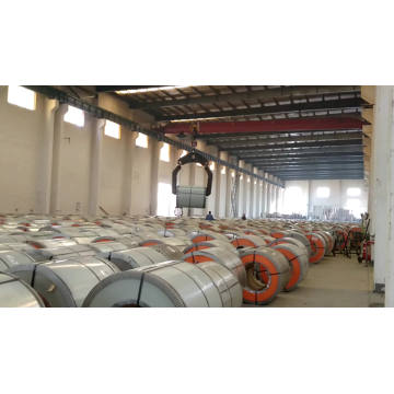 Galvanized Zinc Steel Coil From Suzhou Competitive Quality