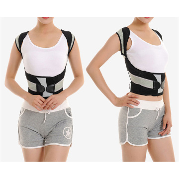 Durable Adjustable Comfortable Back Brace Posture Corrector