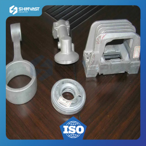 Sand casting products part