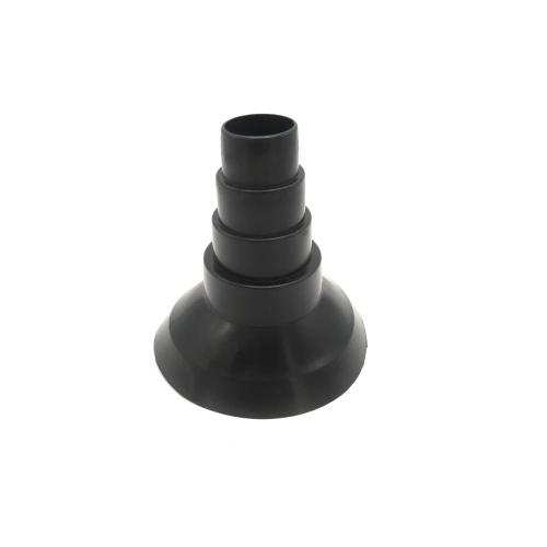 Factory Price Custom Silicone Epdm Rubber Roof Flashing