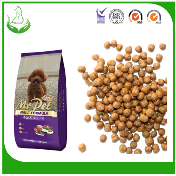 High standard joyful kibble dog food