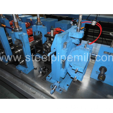 precision ERW round pipe making machine