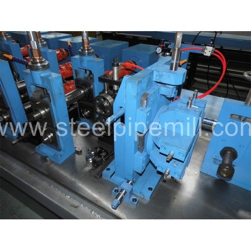 high frequency round tube mill