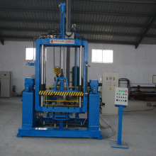 Hot selling Tilting Mould Gravity Casting Machine