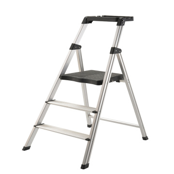 Tray ladder new plastic pedal 2-5 step