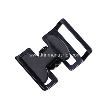 Strap Buckle For Vehicle Trailer Tie Down